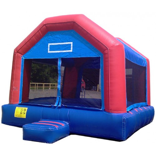 Inflatable Water Slide Rental Kansas City: Fun House Bouncer
