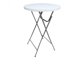 30inch High Top Table Rent A Bounce