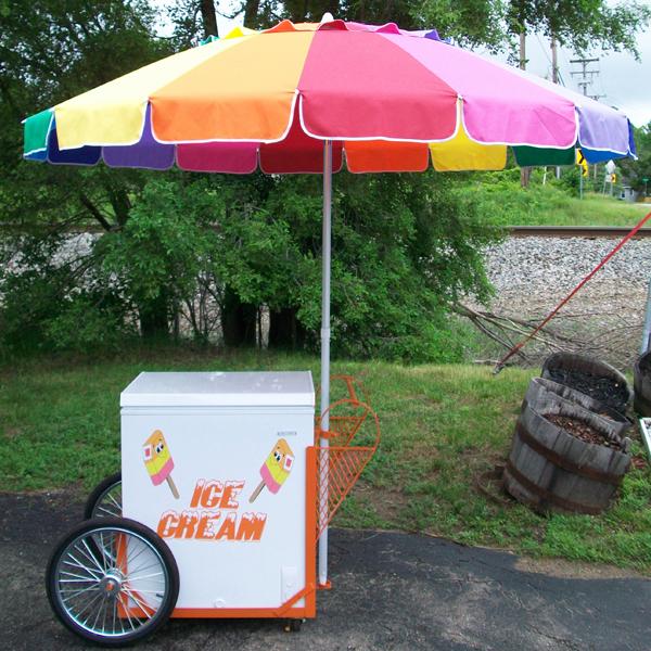 Push To Cart Jersey City Address