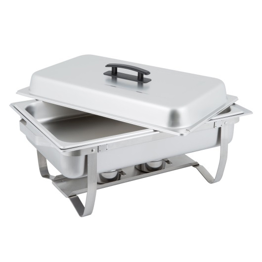 Stainless Steel Chafer Rent A Bounce